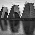Pyramids-Indianapolis-Indiana